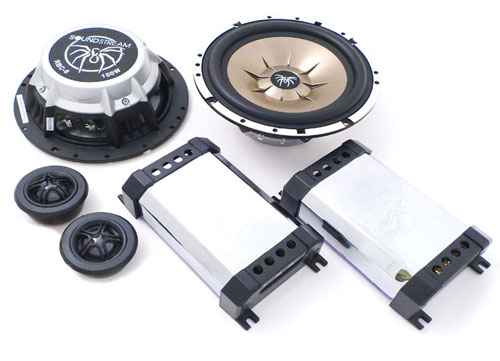 un nouveau kit clat 2 voies petit prix chez soundstream club auto radio. Black Bedroom Furniture Sets. Home Design Ideas