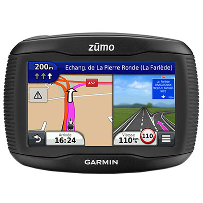 garmin zumo 350lm dans le nouveau dacia duster aventure club auto radio. Black Bedroom Furniture Sets. Home Design Ideas